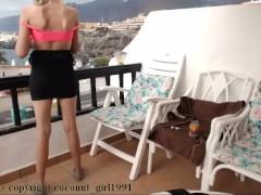 No nude tease Island Girl coconut_girl1991_201116 chaturbate REC