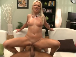 big cock milf surprise – Scene 4