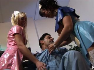nursing angels - Scene 1