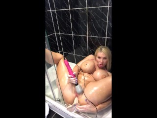 All anal, anal stretching ass to mouth oiled up orgasm action
