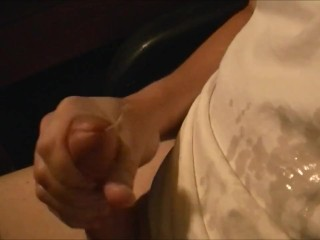 cumming in slow motion coupleonuts