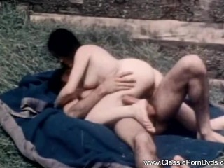 Noon Time Sex Break Outdoor