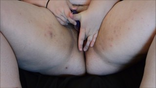 Bbw Yoshiko Panties Teasing and Playing with Myself  big kink jiggle point of view ass panties bbw teasing chubby masturbate struggle