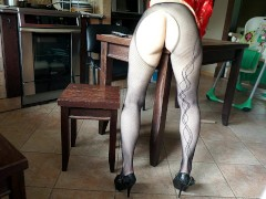 Movie:Humping favourite table corner