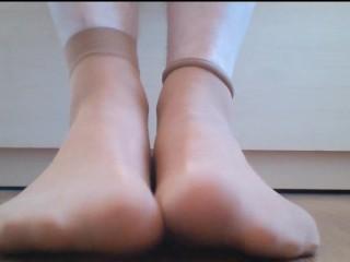 Fremde Schuhe FICKEN