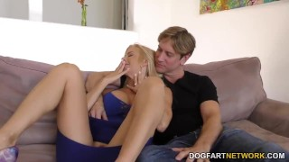 Alexis Fawx Squirts All Over Her Cuckold's Face  big black cock cuckold mom blowjob fetish hardcore squirting gangbang interracial mother orgasm big boobs pornstar dogfartnetwork squirt