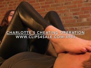 Charlotte's Cheating Operation - www.c4s.com/8983/18269642