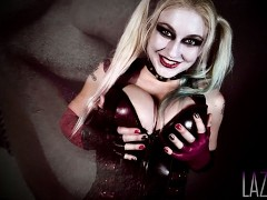Harley & Joker The Ori... video