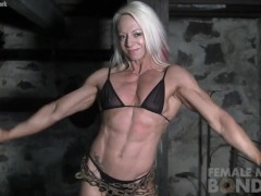 Female Bodybuilders Mu... -