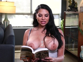 girls topless play player ready one with missy martinez