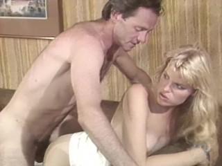 She takes his hard rod