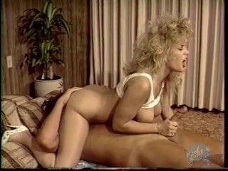 Big natural boobs from the 80s