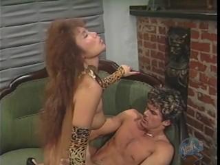 Amazing Sex. Better Hair