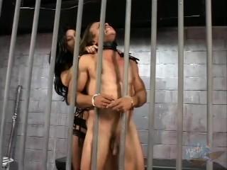 BAD PRISONER