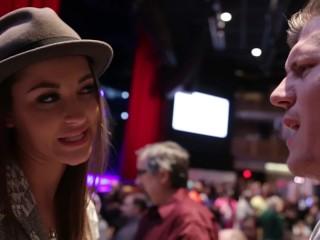 Show & Tell: Interview with Pornstar Dani Daniels