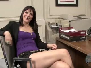 On the Porn Set with Bobbi Starr