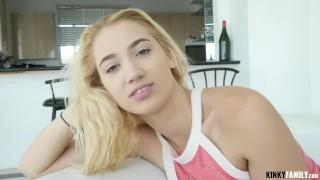 Kinky Family - Sierra Nicole - Sis can fucking have the keys