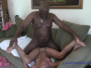 Orgasmic Bliss - Milf Has Multiple Orgasms on BBC