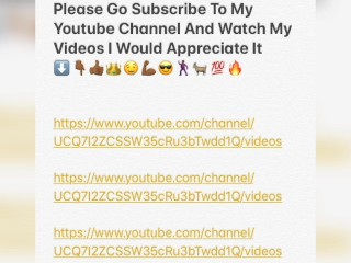 YouTube Channel: Rakeem Jenkins