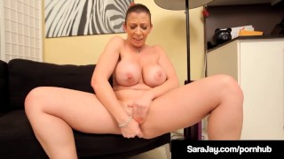 Naughty Nympho Sara Jay Eats Wet Pussy With Bedeli Buttland!