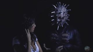 Hellraiser Porn Parody Trailer