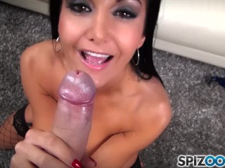 Open red choli indian wife sucks 3 inch north indian desi dick