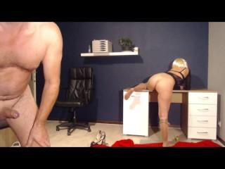 angellikka give old men orgasm