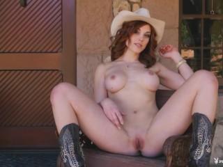 Playboy Plus - Molly Stewart in Desert Dessert