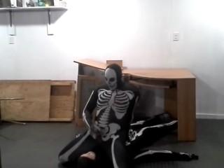 skeleton vs skeleton