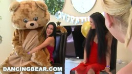 DANCING BEAR - Another CFNM Co