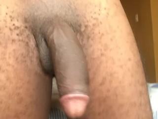 Big Jamaican dick
