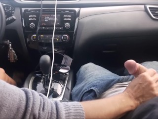 She Can Drive Stick