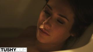Preview 1 of TUSHY Eva Lovia's Anal Adventure 2