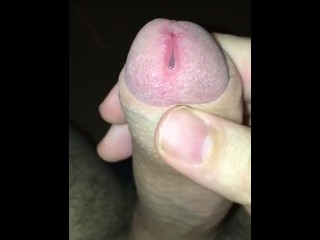 Craving For Precum & Cum? Skip Forward To 11:48!