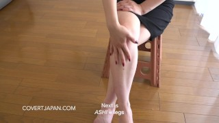 Mao's Sexy Japanese Lesson - Covert Japan  white man wmaf japanese korean glasses covertjapancom asian wmaf white pov japanese interracial japan shaved teacher covert japan white guy