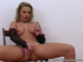 Get To Know Her Pussy