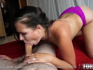Oral Pleasure - LJFOREPLAY