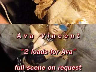 """BBB preview: Ava Vincent """"2 loads for Ava@ (cumshot only)"""