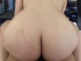 Beautiful Butt Bounces