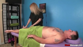 Preview 3 of Tag-team domination massage