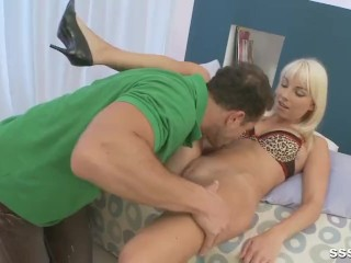 Porn For Women - Hot Couple Having Erotic Sex