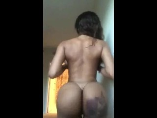 moriah mills big ass shake