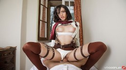 VRCosplayX.com Lilyan Red As M