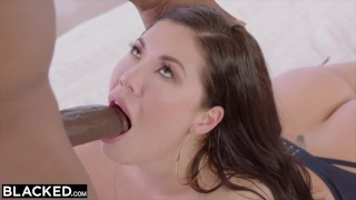 BLACKED Anal Sex  With My Boss To Get Ahead  big ass dick, ass, big tits blowjob, bbc, hairy, bbc hairy deep black tits, anal, big asian, bush, throat, interracial, cock, brunette,