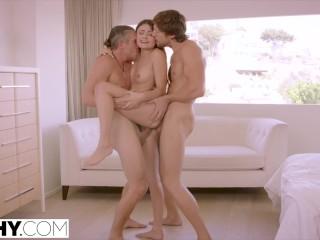 Odlievanie porno video