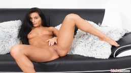 VIRTUAL TABOO - Horny Lexi Dreaming About Your Hard Cock