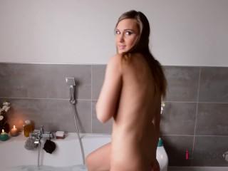 Hot Czech Teen Naomi Benett