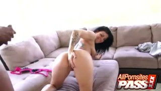 Preview 5 of Tori Lux Loves Being Blacked