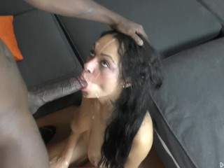 Bethany Benz Gets FUCKED By A Rap Star!