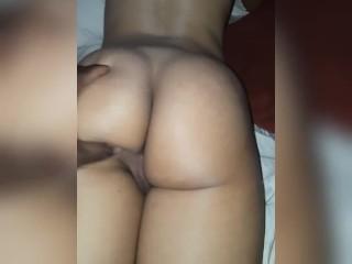 Yellow Bone With A Nice Ass
